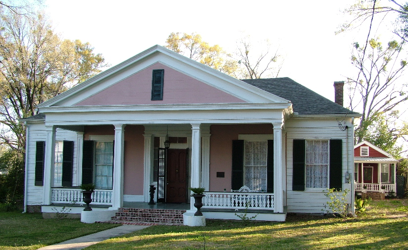 natchez trace bed and breakfast lodging